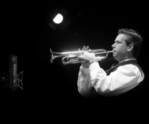studiotrompettist